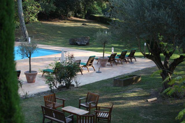 DOMAINE piscina