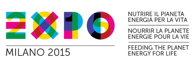 EXPO Milao 2015 LOGO