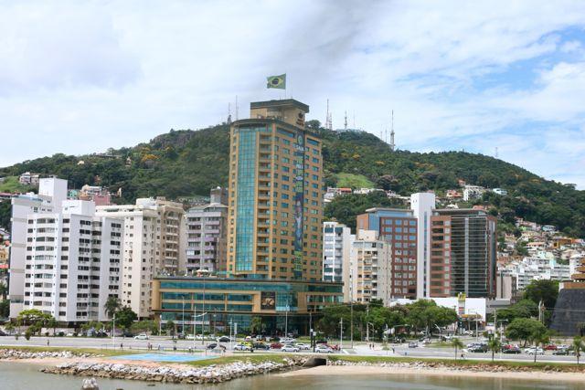 Hotel Majestic em Florianoplis