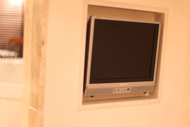 alva tv banho