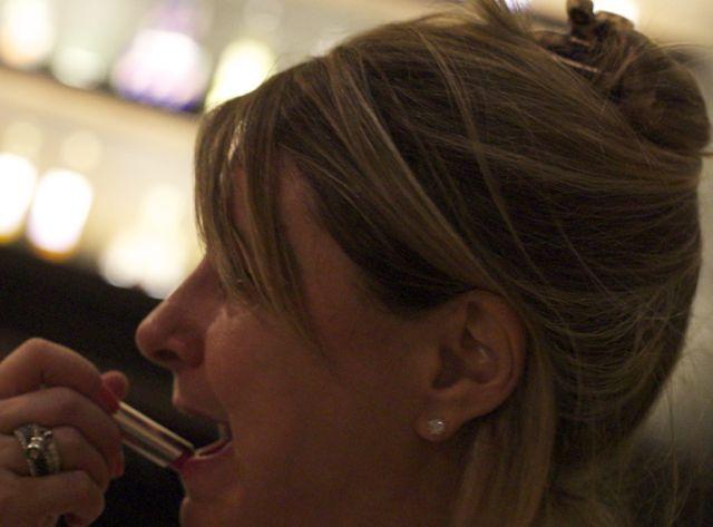 É obrigatória uma passadinha no bar do hotel, ou antes do jantar ou depois para um conhaque nas noites frias da cidade