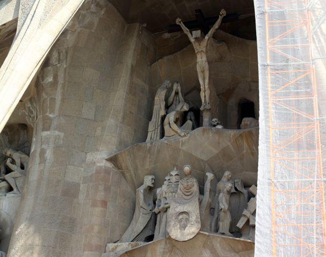 Gaudi passion