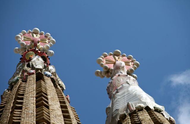 Gaudi torre