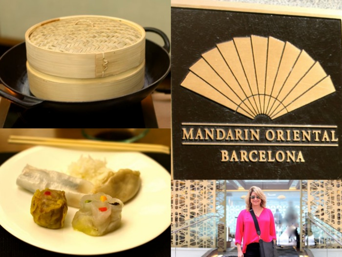 Mandarin Oriental, Barcelona -Passeig de Gràcia, 38-40 -Barcelona -Telefone: + 34 93 151 88 88 www.mandarinoriental.com/barcelona