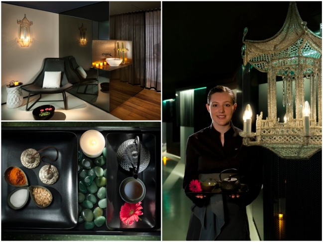Mandarin Oriental - Spa treatment room_Fotor_Collage