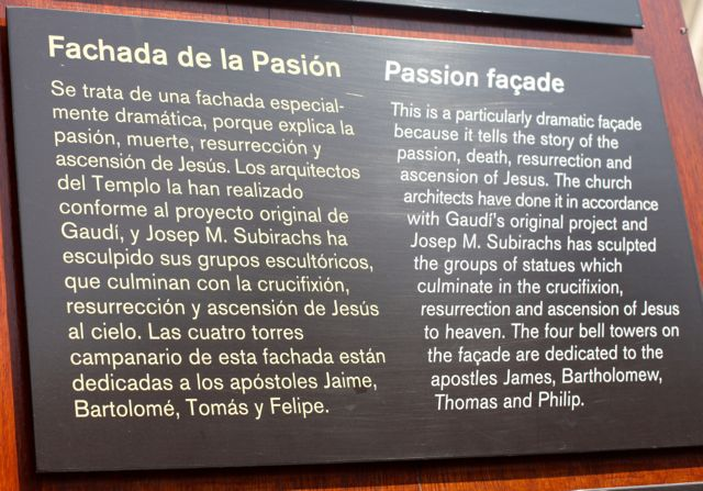 fachada passion