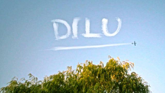 Aviao Dilu