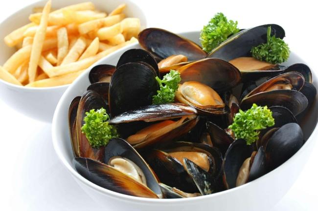 Belgian-food