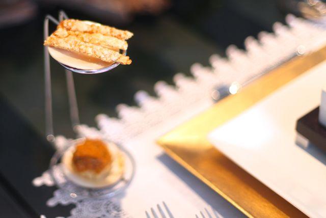 Palitinho de queijo e pãozinho