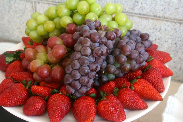 Maria Helena frutas
