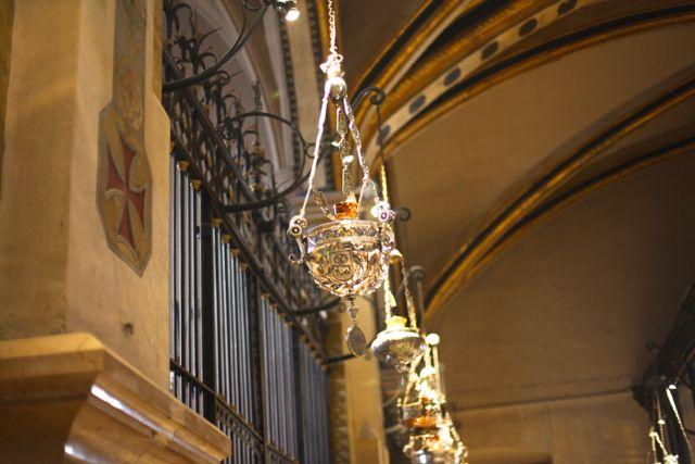 Montserrat lustre