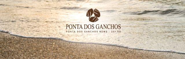 Ponta dos Ganchos logo