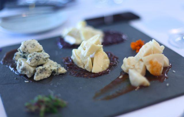 Laguiole queijos