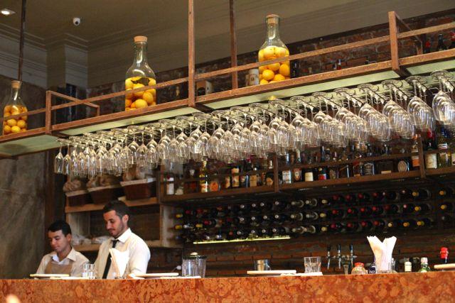 NINO bar