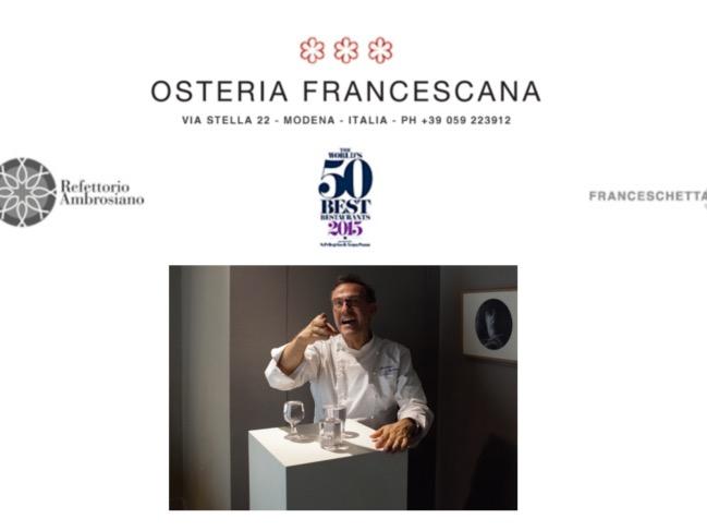 Osteria Francescana_Fotor_Collage