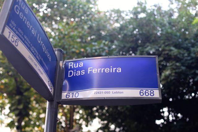 RIO placas