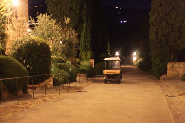 Banfi carrinho