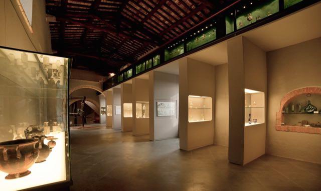 Banfi museu