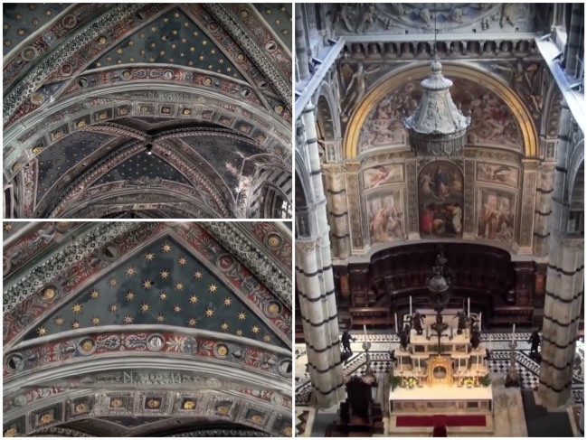 Catedral Siena_Fotor_Collage