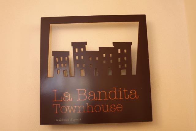 LA BANDITA Corso Il Rossellino, 111 Pienza (SI) 53026 Toscana, Italia Tel +39 0578 749 005