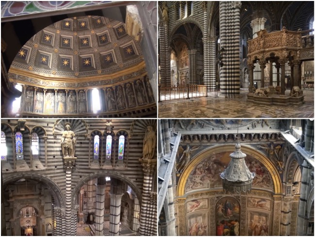 Siena com catedral_Fotor_Collage