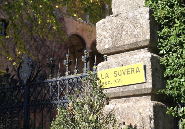 Relais La Suvera, Via della Suvera, 53030 Pievescola SI, Itália