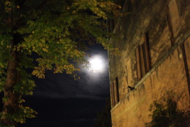 LA SUVERA lua 1