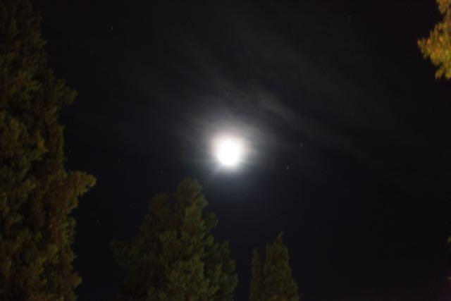 LA SUVERA lua