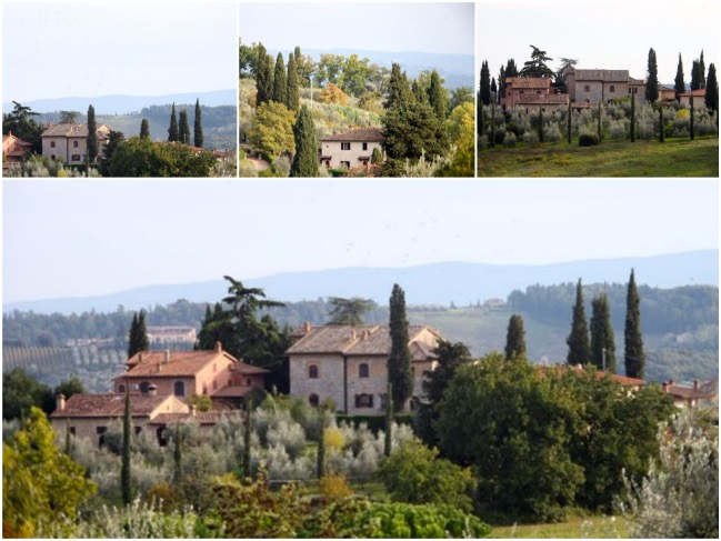 San Gimignano _Fotor_Collage