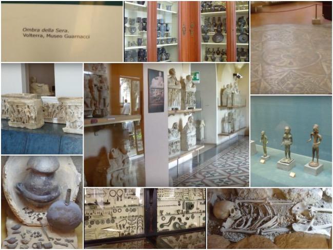 Museu Guarnacci Volterrra