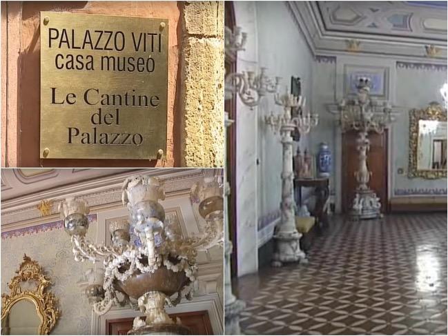 Palazzo Vitti