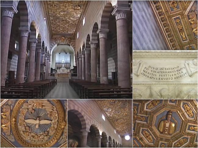catedral volterra