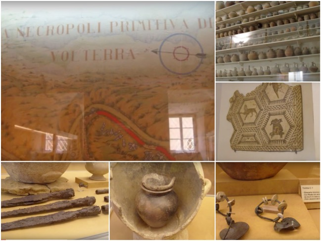 museu Guarnacci Volterra