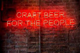 marcel craft beer