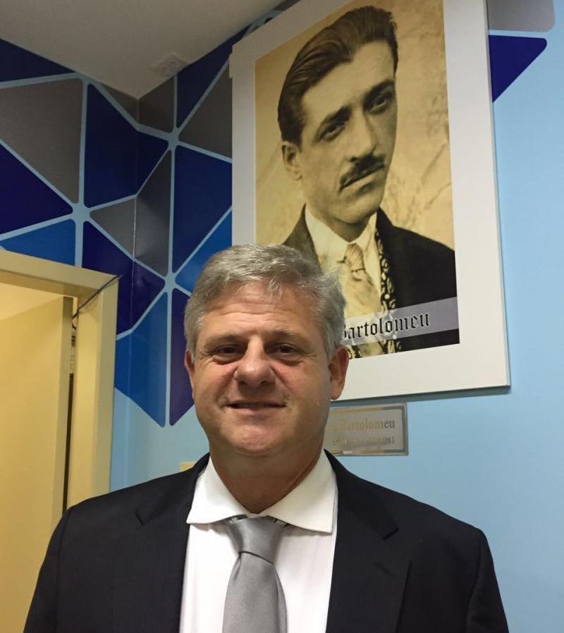 Gersinho Bartolomeu
