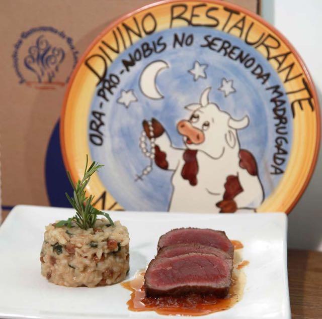diVino Restaurante - Prato da Boa Lembranca 2014 - Foto Paulo Cunha - Outra Visao