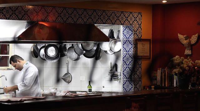 divino cozinha