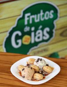 Frutos de Goiás Minas Gerais - Foto: Paulo Cunha / Outra Visao - 25/05/2016