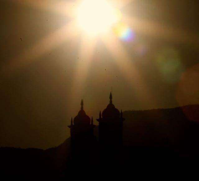 Ouro preto torre