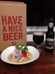 cerveja have a nice beer
