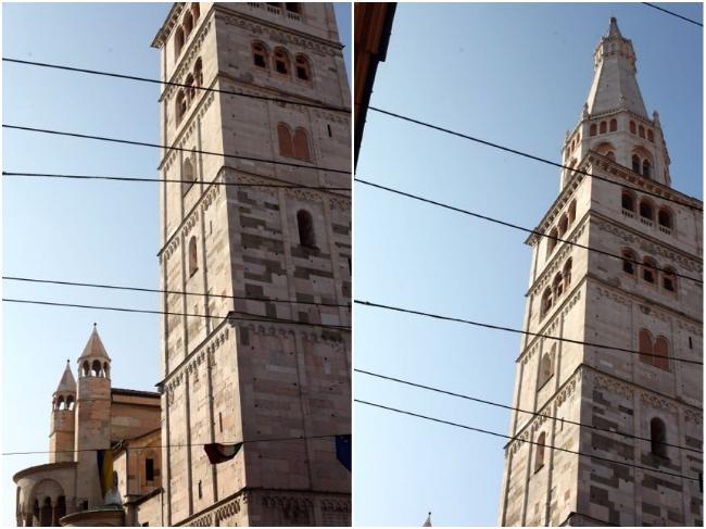 Modena torres
