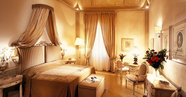 Bagni di Pisa quarto