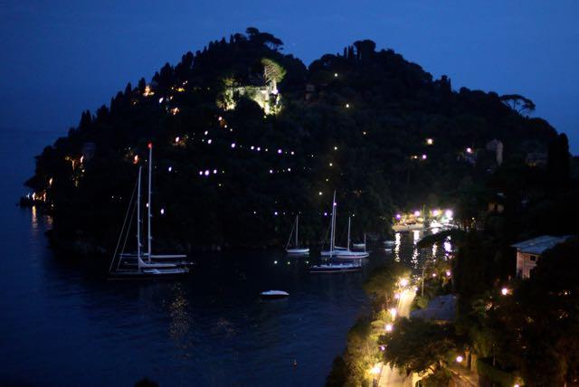 A noite, de dia, tanto faz, a vista é deslumbrante!
