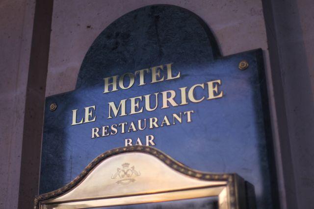 Passeando por lá, fiquei imaginando um comércio chic instalado naquelas arcadas. Com cafés, restaurantes e bistrots descolados. Seria o máximo! Um dos poucos chics que restou foi o Maurice, mas... veja aqui nossa experiência