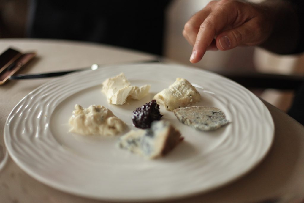 ciau del tornavento queijos