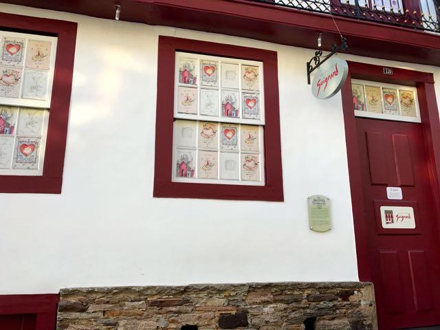 Exposição: Álbum Guignard Museu Casa de Guignard - Rua Conde de Bobadela, 110 (Rua Direita), Centro