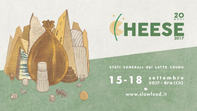 Aos interessados: http://cheese.slowfood.it/cheese-2017-20-anni-homepage/info-utili/